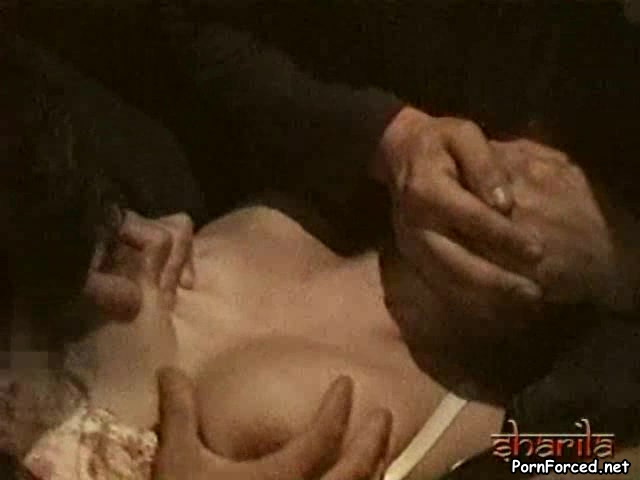 japanese rough slave rape session