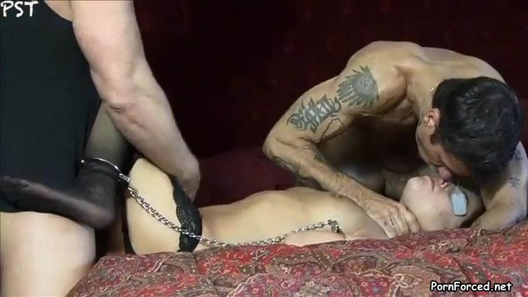 pussy creamed of sleeping slut
